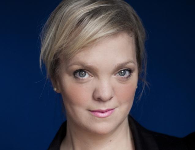 Madeleine Shaw Headshot