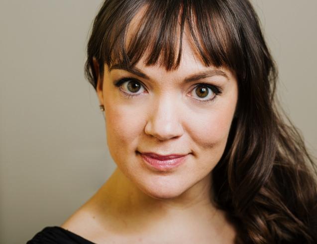 Rebecca Afonwy Jones