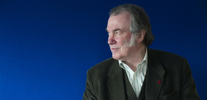 David Pountney Colour Headshot